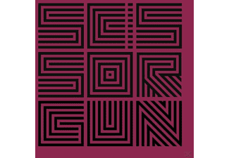 Scissorgun - ASSAULT TWO - (Vinyl)