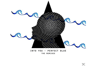 Into You - Perfect Blue-The Remixes - (Vinyl)