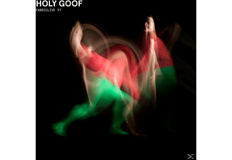 Holy Goof - FABRIC LIVE 97 - (CD)
