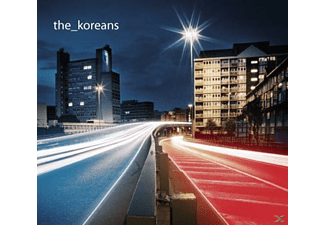 The Koreans - The Koreans - (CD)