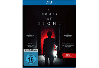 It comes at night - (Blu-ray)