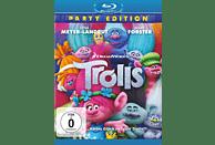 Trolls - (Blu-ray)