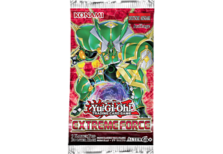 Yu-Gi-Oh! Trading Card Game - Extreme Force