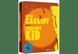 Butch Cassidy und Sundance Kid - (Blu-ray)