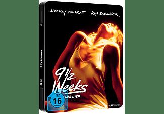 9 1/2 Wochen (Steel Edition) - (Blu-ray)