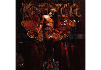 Kreator - Outcast (Deluxe Edition) (CD)
