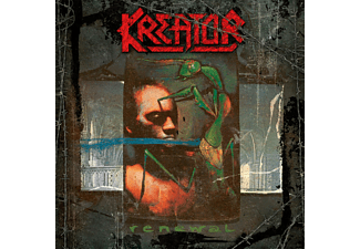 Kreator - Renewal (Deluxe Edition) (CD)