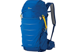 LOWEPRO Photo Sport BP 300 AW II, Fotorucksack für Foto Equipment, Blau