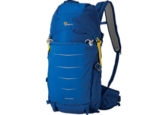 LOWEPRO Photo Sport BP 200 AW II, Fotorucksack für Foto Equipment, Blau