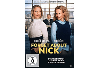 Forget about Nick - (DVD)