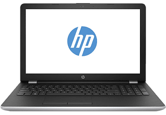 "HP 15-bs103nh ezüst laptop 2ZH67EA (15,6"" FullHD matt/Core i5/8GB/128GB SSD + 1TB HDD/R530 4GB VGA/DOS)"