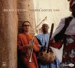 Ablaye Cissoko, Volker Goetze - Sira [CD] jetztbilligerkaufen
