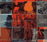 Jaimeo Brown Transcendence - Work Songs [CD] jetztbilligerkaufen