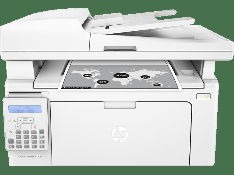 HP LaserJet Pro MFP M130fn - Μονόχρωμο Laser Πολυμηχάνημα με Fax laptop  tablet  computing  εκτύπωση   μελάνια πολυμηχανήματα