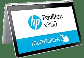 HP 15-br031ng Convertible 256 GB 15.6 Zoll