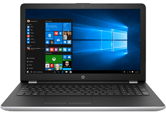 "HP 15-bw010nh ezüst laptop 2PY48EA (15,6"" Full HD matt/AMD A9/4GB/1TB HDD/R520 2GB VGA/Windows 10)"
