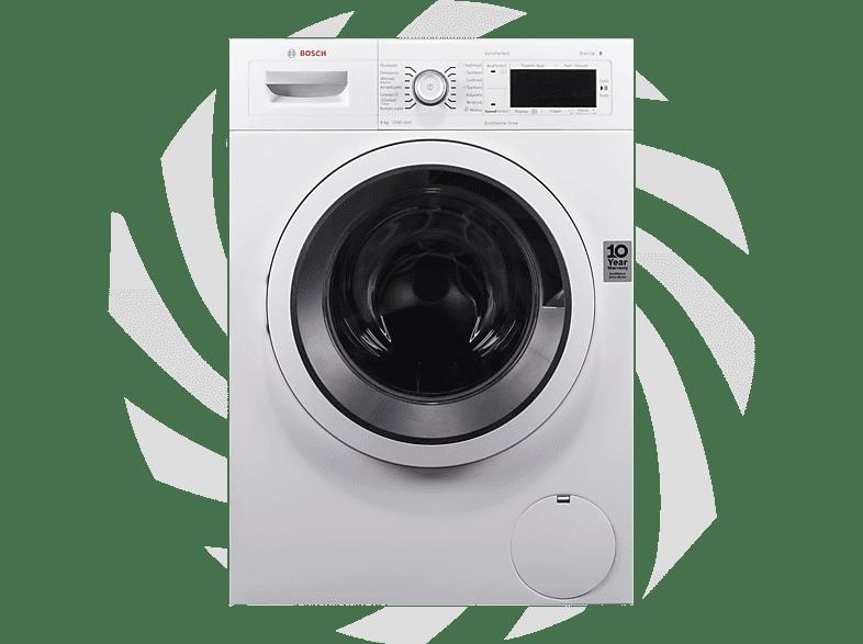 BOSCH WAW24420GR οικιακές συσκευές πλυντήρια ρούχων πλυντήρια εμπρόσθιας φόρτωσης οικιακές συσκευ