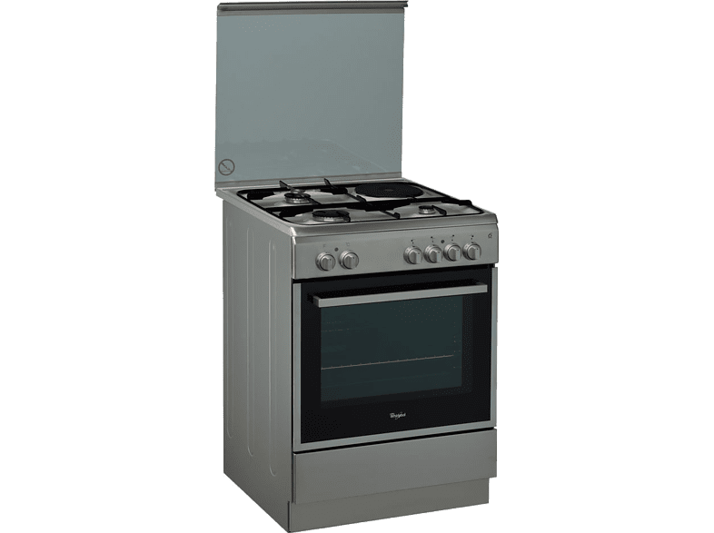 WHIRLPOOL ACMK 6433/IX οικιακές συσκευές κουζίνες κουζίνες αερίου οικιακές συσκευές κουζίνες ηλεκτρικές