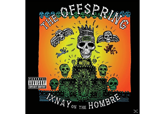 The Offspring - Ixnay On The Hombre (20th Anniversary Gold Vinyl) - (Vinyl)