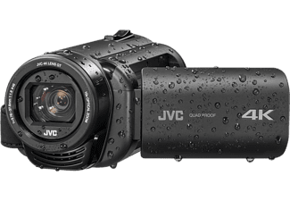 JVC GZ-RY980HEU 4K Quadproof Camcorder