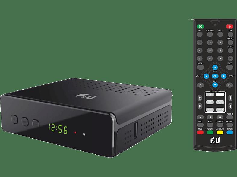 F&U MPF3573HU τηλεόραση   ψυχαγωγία αποκωδικοποιητές
