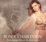 Rondi Charleston - Who Knows Where The Time Goes [CD] jetztbilligerkaufen