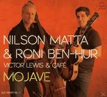 Nilson Matta, Roni Ben Hur, Victor Lewis, Café - Mojave (Jazz Therapy,Vol.3) [CD] jetztbilligerkaufen