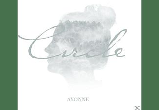 Ayonne - CIRCLE EP | CD