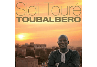 Toure Sidi - TOUBALBERO - (CD)