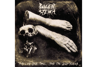 Pungent Stench - For God Your Soul...(2CD Incl.Bonus Tracks) - (CD)