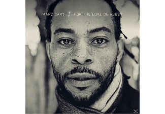 Marc Cary - For The Love Of Abbey - (CD)