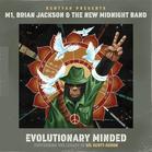 Kentyah, M1, Brian Jackson, The New Midnight Band - Evolutionary Minder [CD] jetztbilligerkaufen