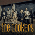 The Cookers - Time And Again [CD] jetztbilligerkaufen