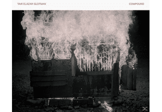 Yair Elazar Glotman - Compound - (Vinyl)
