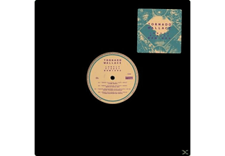 Tornado Wallace - Lonely Planet-Remixes - (Vinyl)