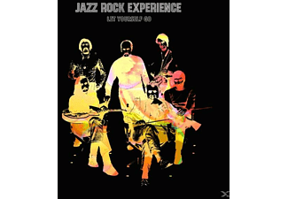 Jazz Rock Experience - Let Yourself Go - (CD)