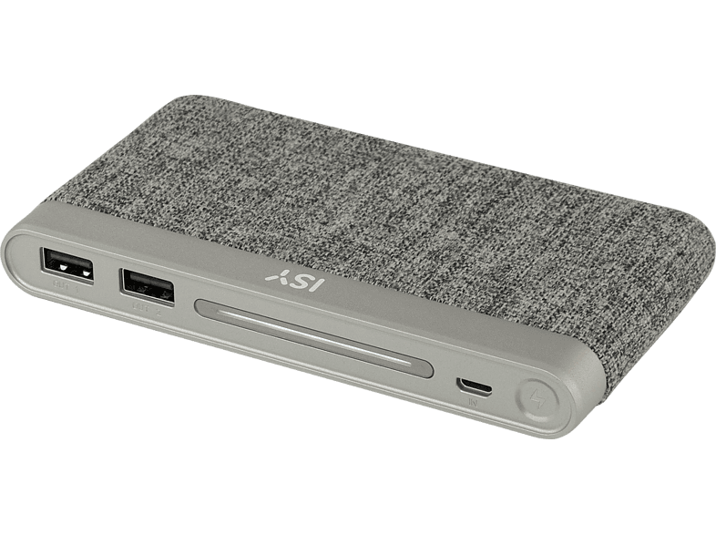 ISY IAP 5000 ΤΙ smartphones   smartliving powerbanks