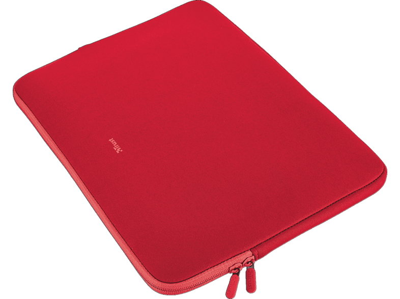 TRUST Primo Sleeve Red 13.3 ( 21253 ) laptop  tablet  computing  laptop τσάντες  θήκες