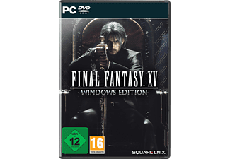 Final Fantasy XV: Windows Edition - PC