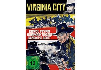 Virginia City - (DVD)