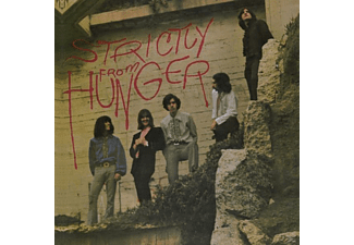 Hunger - Strictly From Hunger - (CD)