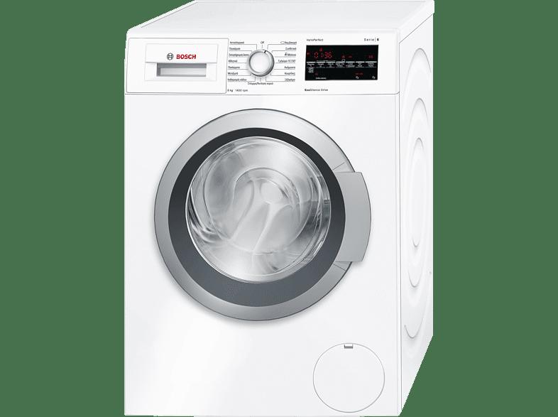BOSCH WAT28468GR οικιακές συσκευές πλυντήρια ρούχων πλυντήρια εμπρόσθιας φόρτωσης οικιακές συσκευ