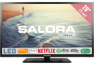 Salora SMART-NETFLIX (28HSB5002)