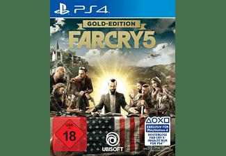 Far Cry 5 (Gold Edition) [PlayStation 4]