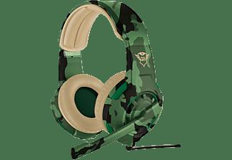 GXT 310C Radius Gaming jungle camo headset (PC-Xbox One)