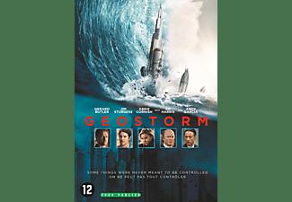 VSN / KOLMIO MEDIA Geostorm | 3D Blu-ray