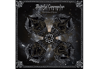 Mournful Congregation - The Incubus Of Karma - (CD)