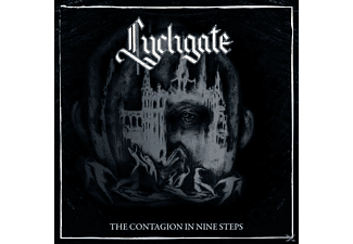 Lychgate - The Contagion In Nine Steps (Vinyl) - (Vinyl)