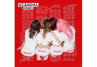 Scandal - Honey - (CD)