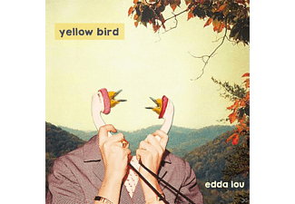 Yellow Bird - Edda Lou - (CD)